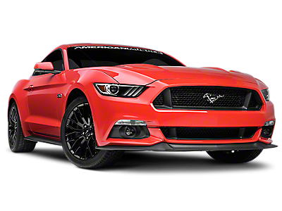 2017 Gt350r For Sale >> S550 Mustang to Debut with 1,000 Limited Edition 2014.5