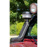 Rugged Ridge XHD Snorkel with Pre-Filter (07-15 Wrangler JK) - Rugged Ridge 17756.22