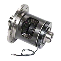 Auburn Gear Ected Max-Locker Differential - Dana 35 - 27 Spline - 3.31 & Lower Gear Ratio (87-07 Wrangler YJ, TJ & JK) - Auburn Gear 545012