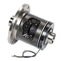 Auburn Gear Ected Max-Locker Differential - Dana 35 - 30 Spline - 3.73-5.38 Gear Ratio (87-14 Wrangler YJ, TJ & JK) - Auburn Gear 545014