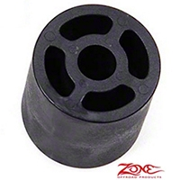 Zone Offroad 1.25 in. Tall, 2 in. Wide Lift Block (Universal Application) - Zone Offroad Products 2196