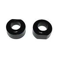 Tuff Country 1.5 In. Front or Rear Coil Spring Spacers - Pair (97-06 Wrangler TJ) - Tuff Country 41800