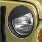 RedRock 4x4 Angry Eyes Headlight Conversion (97-06 Wrangler TJ) - RedRock 4x4 J100734