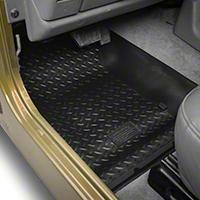 Jeep Wrangler Floor Mats Free Shipping