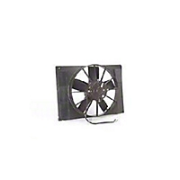 Be Cool 11 In. Electric Puller Fan (Universal Application) - Be Cool 75013