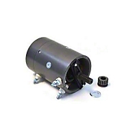 WARN 12v Replacement Motor For M8274 Winch (Universal Application) - Warn 7536