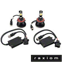 Raxiom H13 LED Replacement Bulb (07-14 Wrangler JK) - Raxiom J100994