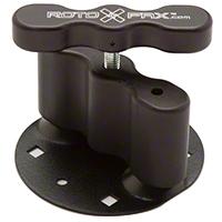 Rotopax Pack Mount (87-15 Wrangler YJ, TJ & JK) - Rotopax RX-PM