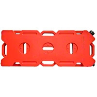 Rotopax 4 Gallon Red Interlocking Fuel Can (87-15 Wrangler YJ, TJ & JK) - Rotopax RX-4G