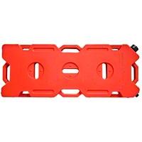 Rotopax 4 Gallon Red Interlocking Fuel Can (87-16 Wrangler YJ, TJ & JK) - Rotopax RX-4G