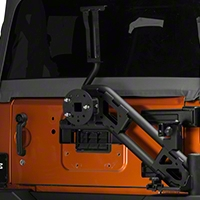 ARB Tire Carrier (07-15 Wrangler JK) - ARB 5750320