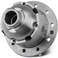 ARB AirLocker Differential - Dana 30 - 27 Spline - 3.54 & Lower Gear Ratio (87-15 Wrangler YJ, TJ, & JK) - ARB RD101
