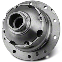ARB Airlocker Differential -Dana 44 - 30 Spline - 3.73 & Lower Gear Ratio (87-15 Wrangler YJ, TJ, & JK) - ARB RD117