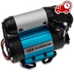ARB High Output Air Compressor (87-16 Wrangler YJ, TJ, & JK) - ARB CKMA12
