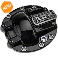 ARB Dana 30 - Differential Cover- Black (87-15 Wrangler YJ, TJ, & JK) - ARB 0750002B