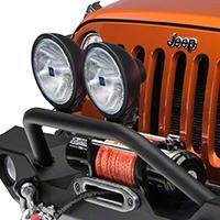 Jeep TJ Parking and Fog Lights 1997 2006 Wrangler Free
