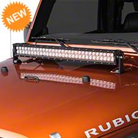 Jeep Jk Off Road Lighting 2007 2015 Wrangler Free Shipping