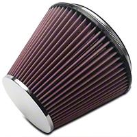 K&N -1553 Intake Replacement Filter (07-11 3.8L JK) - K&N RF-1048
