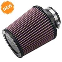 K&N Intake Replacement Filter (07-11 3.8L JK) - K&N RU-4730