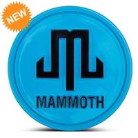 Mammoth Blue Center Cap (87-15 Wrangler YJ, TJ & JK) - Mammoth J101794