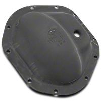 Dana Spicer OE Steel Differential Cover, Dana 44 Rear (00-06 Wrangler TJ RHD) - Dana Spicer 707111X