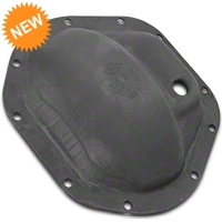 Dana Spicer OE Steel Differential Cover, Dana 44 Rear (07-11 Wrangler JK) - Dana Spicer 708175