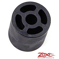 Zone Offroad 2 in. Tall, 2 in. Wide Lift Block (Universal Application) - Zone Offroad Products 2296