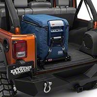 ARB 50 Qt Transit Bag for ARB Fridge Freezer (87-15 Wrangler TJ, YJ, & JK) - ARB 10900013