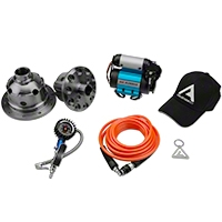 ARB Traction Pack RD100/117 (07-15 Wrangler JK Exc. Rubicon) - ARB 1001117KIT1