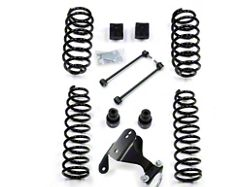 Teraflex 2.5 In Lift Kit w/o Shocks (07-16 Wrangler JK 2 Door)
