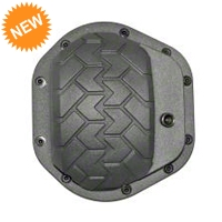 Drake Off Road Differential Tire Tread Cover - Dana 44 Axle - Drake Off Road JP-110001-D44