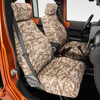 Jeep Jk Seat Covers 2007 2016 Wrangler Free Shipping
