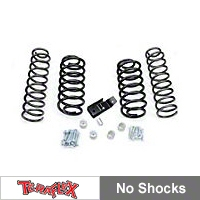 TeraFlex 3 in. Lift Kit w/o Shocks (97-06 Wrangler TJ) - Teraflex 1141300