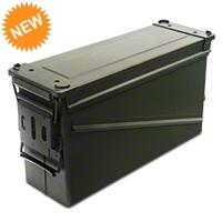 40MM Ammo Can (87-15 Wrangler YJ, TJ & JK) - XT Accessories J102919