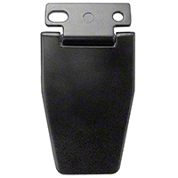 Rugged Ridge Hard Top Liftgate Hinge, Left (97-06 Wrangler TJ) - Rugged Ridge 11218.02