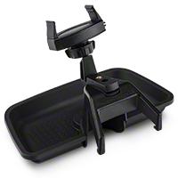 Rugged Ridge Dash Multi-Mount System and Phone Kit (11-15 Wrangler JK) - Rugged Ridge 13551.16