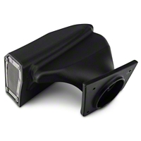 Injen Evolution Ram Air Scoop (12-16 Wrangler JK) - Injen EVO15069