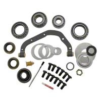 Yukon Gear Master Overhaul Kit, Dana 30 Front (07-16 Wrangler JK) - Yukon Gear YK D30-JK