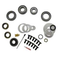 Yukon Gear Master Overhaul Kit, Dana 44 Front (07-16 Wrangler JK Rubicon) - Yukon Gear YK D44-JK-REV-RUB
