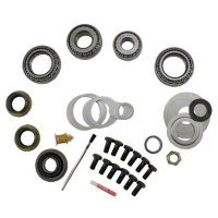 Yukon Gear Master Overhaul kit, Dana 44 Rear (07-16 Wrangler JK Rubicon) - Yukon Gear YK D44-JK-RUB