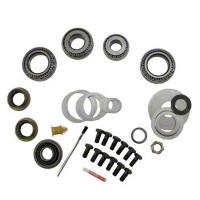 Yukon Gear Master Overhaul Kit, Dana 44 Rear (07-16 Wrangler JK) - Yukon Gear YK D44-JK-STD