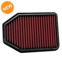 AEM Dry Flow Replacement Filter (07-16 Wrangler JK) - AEM 28-20364
