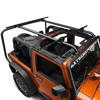 Jeep Jk Roof Racks 2007 2016 Wrangler Free Shipping