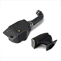 Injen Evolution Cold Air Intake w/ Ram Air Scoop (12-16 Wrangler JK) - Injen EVO5003||EVO15069