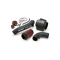 Gale Banks Engineering 4.0L 6 Cylinder Ram Air Intake System (97-06 Wrangler TJ) - Gale Banks Engineering 41816