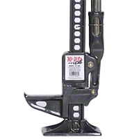 Hi-Lift Jack 60 in. X-Treme (Universal Application) - Hi-Lift Jack XT-605