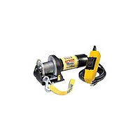 SuperwinchAC1000 115 Volt AC Winch With Rated Line Pull Of 1,000 lbs../450 kgs. (Universal Application) - Superwinch 1401