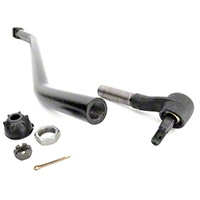 Rough Country Adjustable Track Bar (97-06 Wrangler TJ) - Rough Country 7572