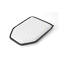 Omix-ADA Air Filter (07-13 Wrangler JK 4 Door w/ 3.8L Engine) - Omix-ADA 17719.09