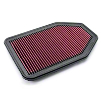 Rugged Ridge Air Filter w/ Synthetic Panel (87-95 Wrangler YJ w/2.5L or 4.0L Engine) - Rugged Ridge 17752.03